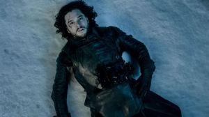Jon Snow (Game of Thrones/HBO)