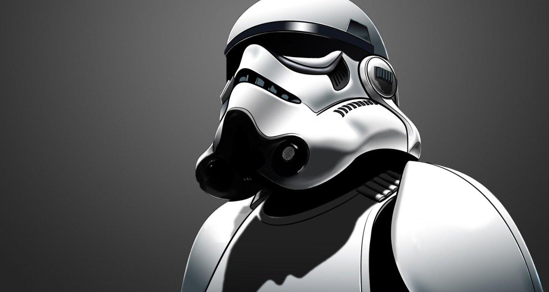 Stromtrooper (Disney)