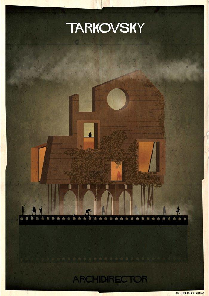 Andrei Tarkovsky (federicobabina.com)