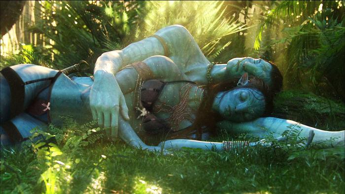 Avatar (designcrowd.com)