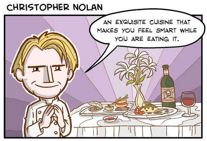 Christopher Nolan (Cheeklicious)