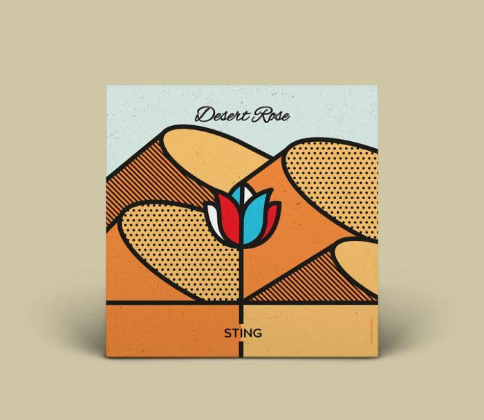 Desert Rose - Sting (Mike Karolos)