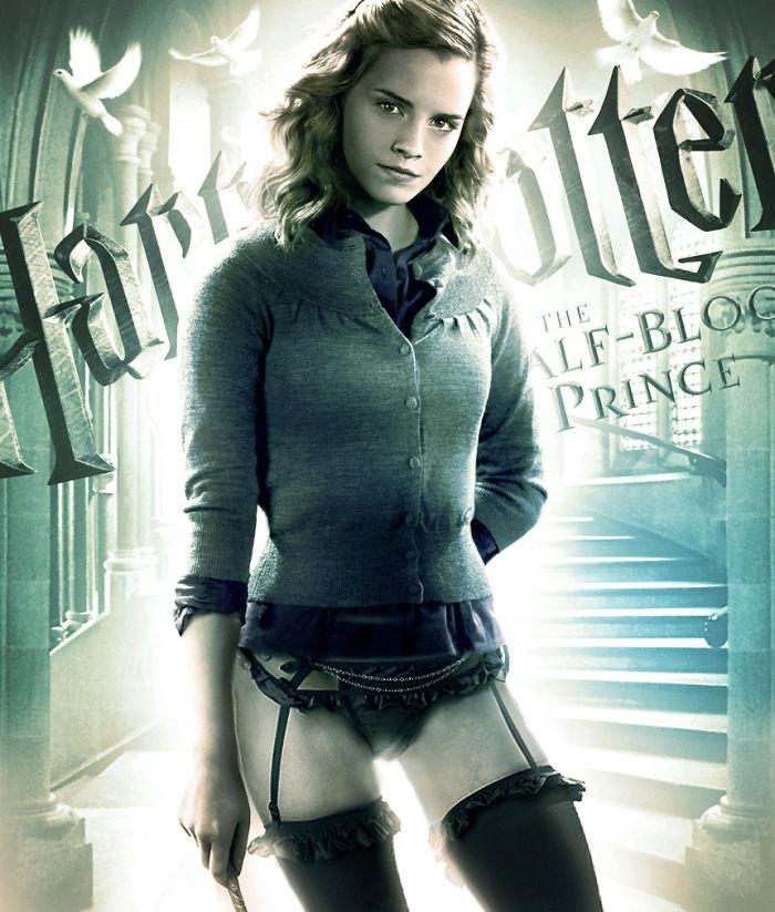 Hermione (designcrowd.com)