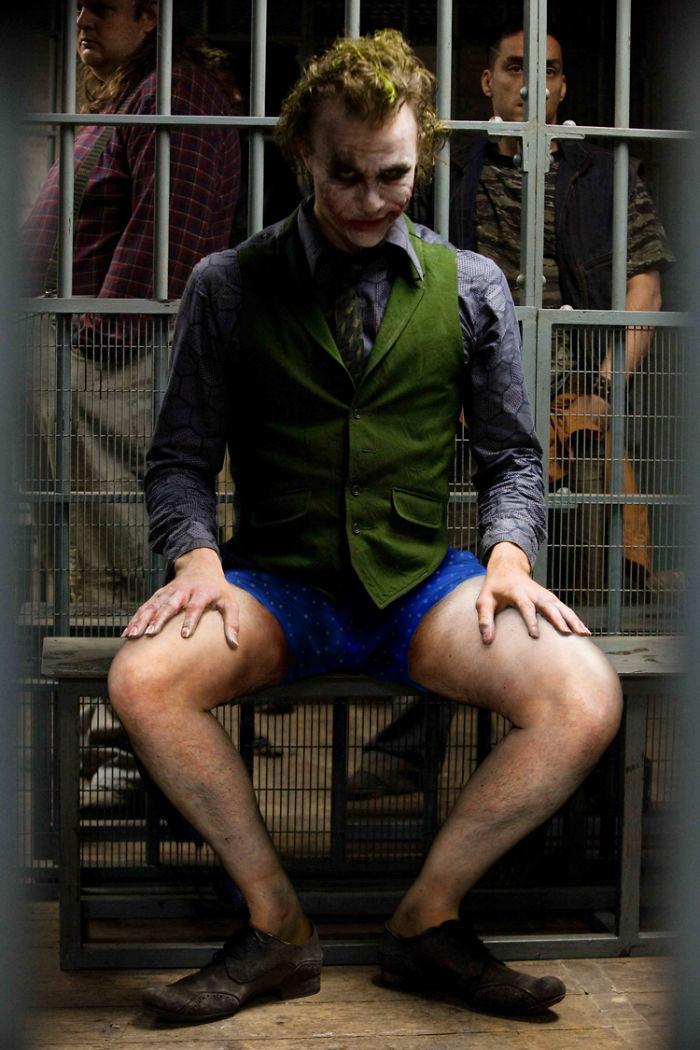 Joker (designcrowd.com)