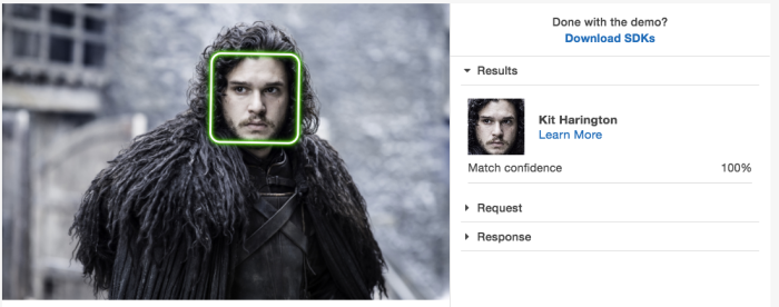Jon Snow/Kit Harington (Game of Thrones/HBO)