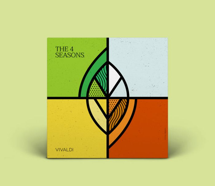 Le 4 Stagioni - Antonio Vivaldi (Mike Karolos)