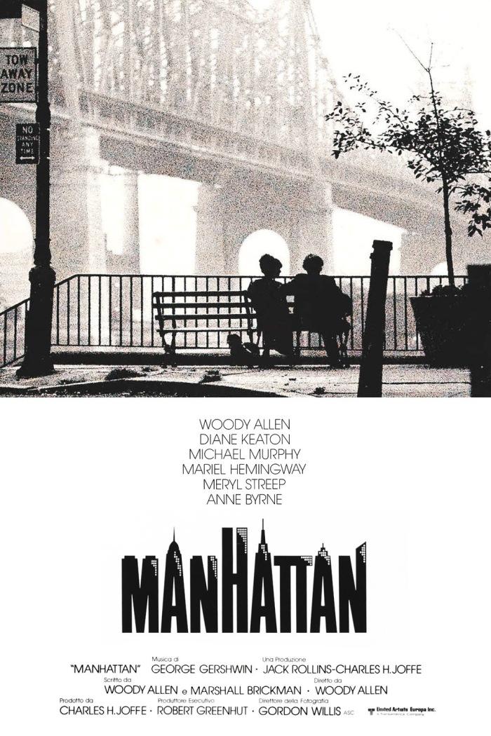 Manhattan (Jack Rollins & Charles H. Joffe)