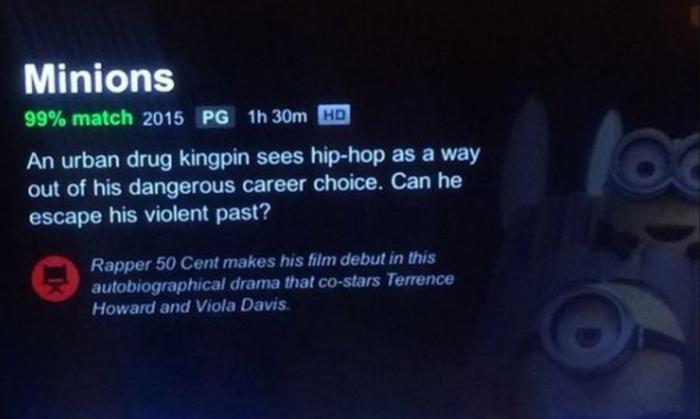 Minions (Netflix)