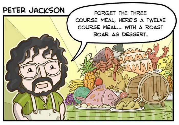 Peter Jackson (Cheeklicious)