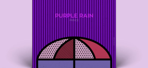 Purple Rain di Prince (Mike Karolos)