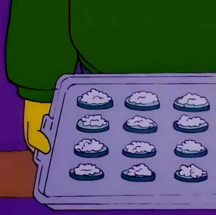 Nachos - Flanders Style (Springfield Cuisine/FOX)