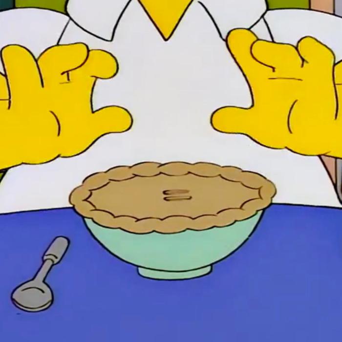Clove and Tom Collins Pie (Springfield Cuisine/FOX)