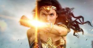 Wonder Woman (CollegeHumor)