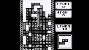 Tetris (Alexey Paijtnov)