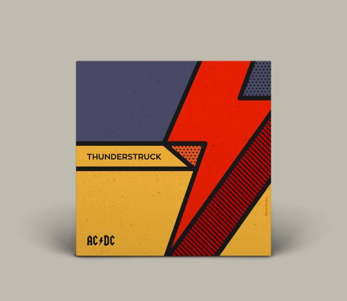 Thunderstruck - ACDC (Mike Karolos)