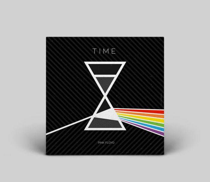 Time - Pink Floyd (Mike Karolos)