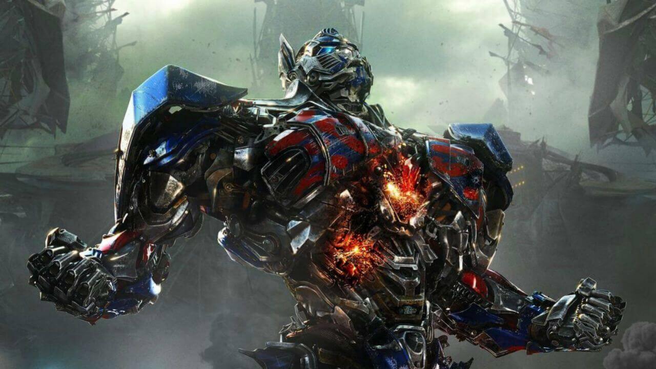 Transformers - L'Ultimo Cavaliere (Hasbro/Paramount)