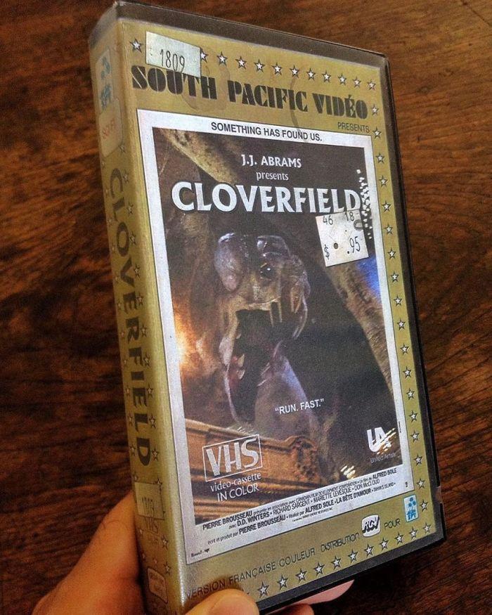 Cloverfield (Steelberg)