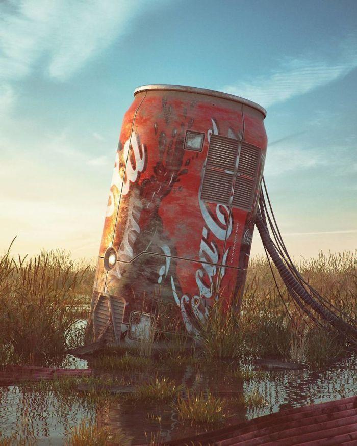 Coca-Cola (Filip Hodas)