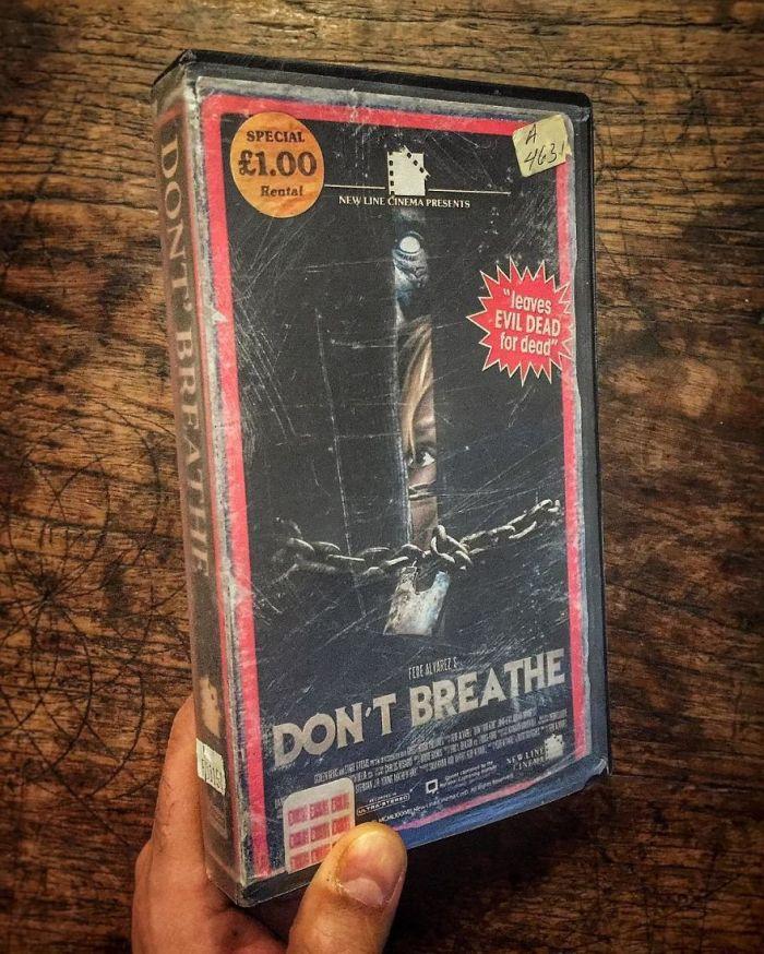 Don't Breathe (Steelberg)
