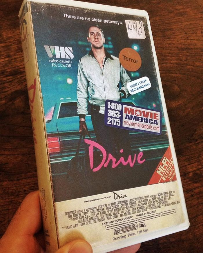 Drive (Steelberg)