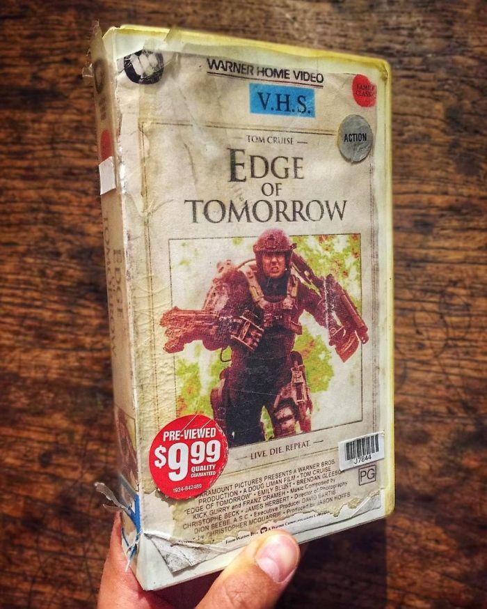 Edge of Tomorrow (Steelberg)