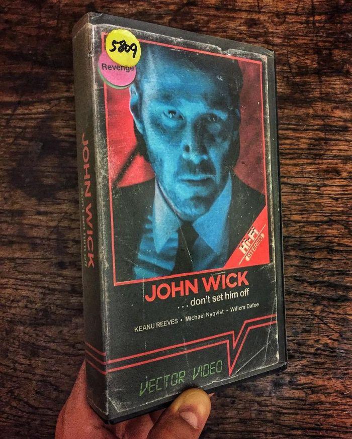 John Wick (Steelberg)