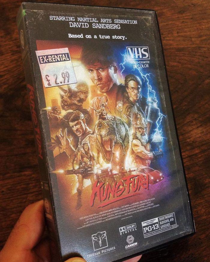 Kung Fury (Steelberg)