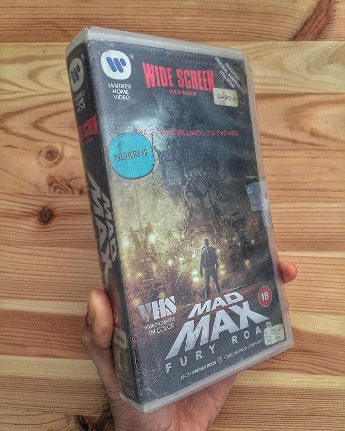 Mad Max Fury Road (Steelberg)
