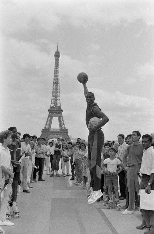 Michael Jordan - 1985 (losangelesdream.com)