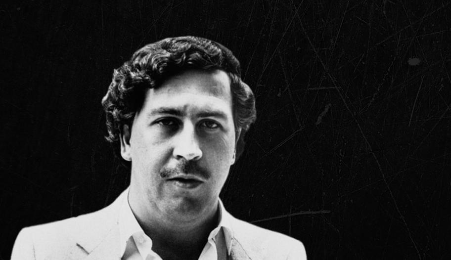 Pablo Escobar (AP)