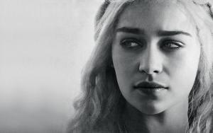 Daenerys Targaryen (Game of Thrones/HBO)