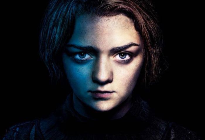 Arya Stark (Game of Thrones/HBO)