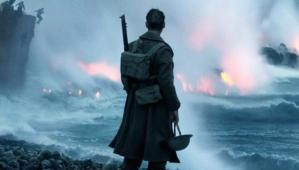 Dunkirk (CollegeHumor)