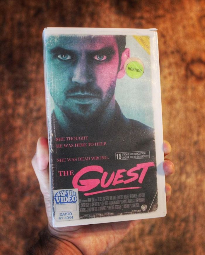 The Guest (Steelberg)