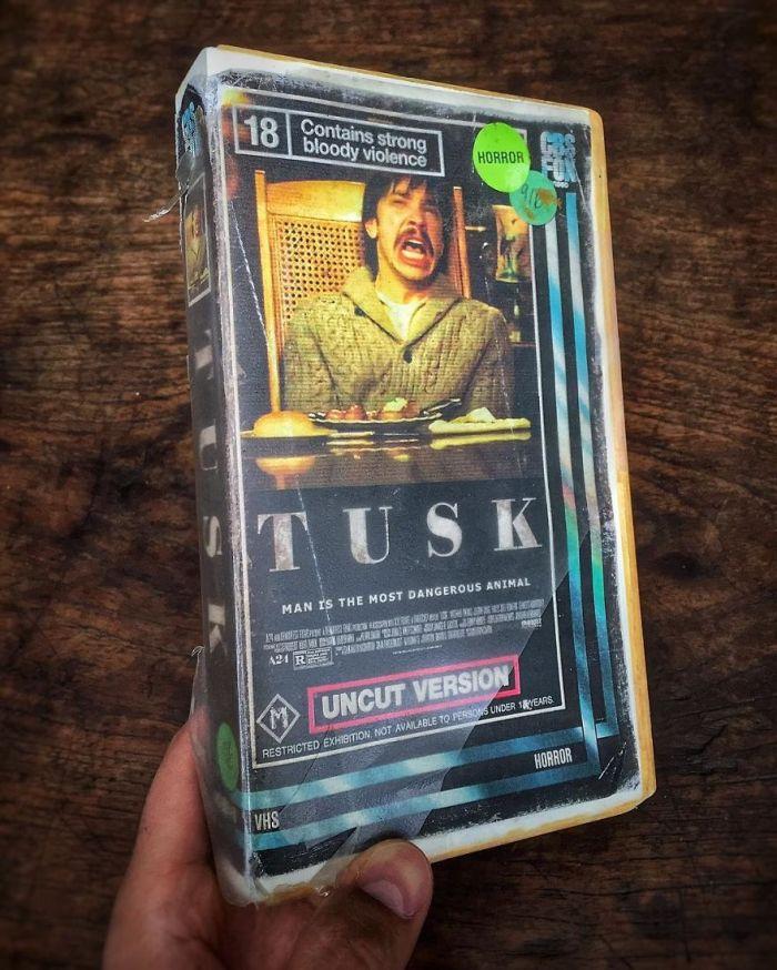 Tusk (Steelberg)