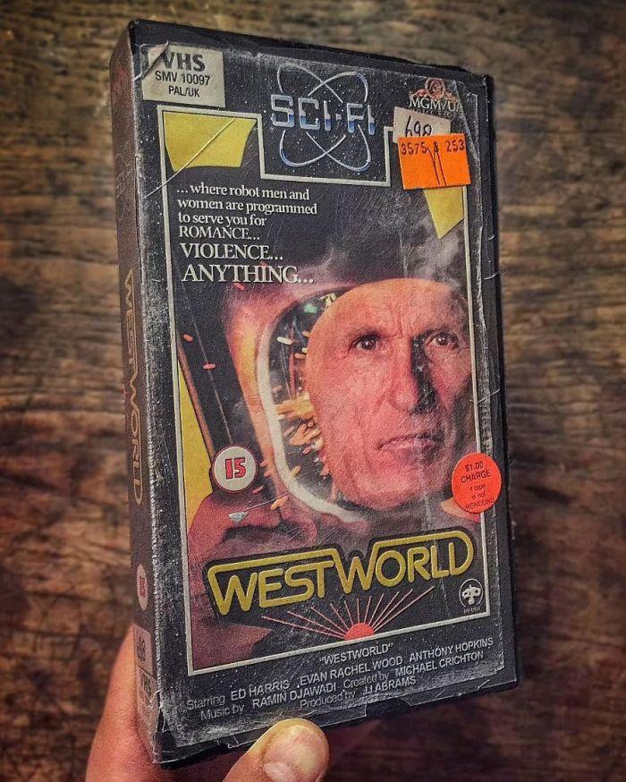 Westworld (Steelberg)