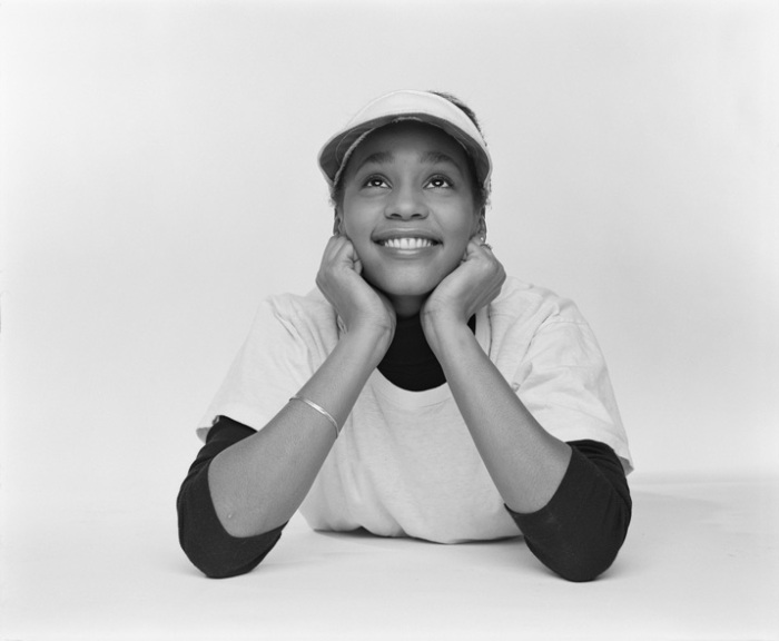 Whitney Houston - 1982 (losangelesdream.com)