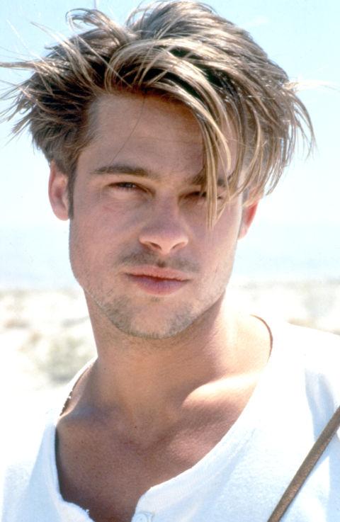 Brad Pitt (Getty)