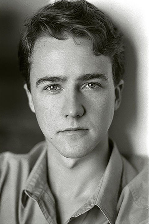 Edward Norton (Andrew Bruckner)
