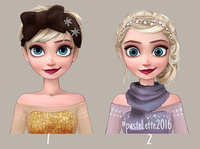 Elsa (pastel.ette/Instagram)