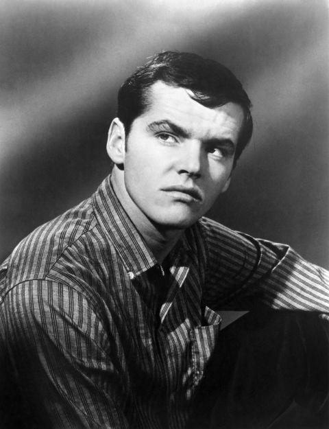 Jack Nicholson (Getty)