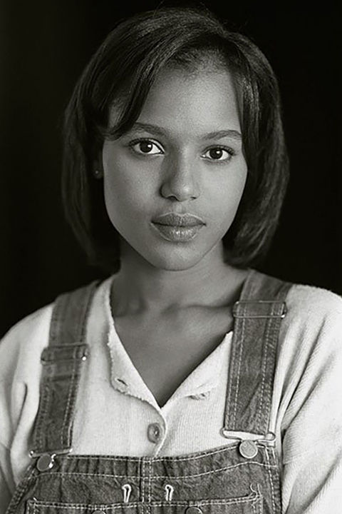 Kerry Washington (Andrew Bruckner)