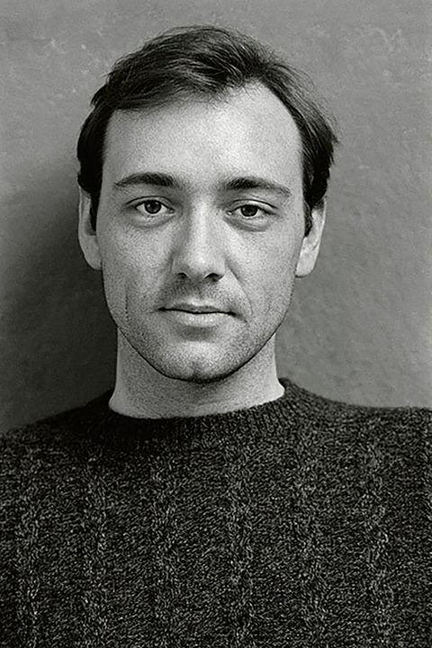 Kevin Spacey (Andrew Bruckner)