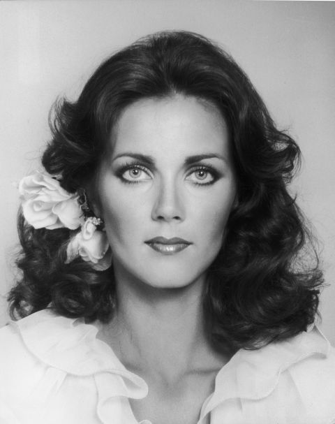 Lynda Carter (Getty)