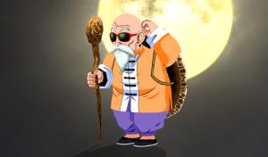 Genio delle Tartarughe (Dragon Ball)