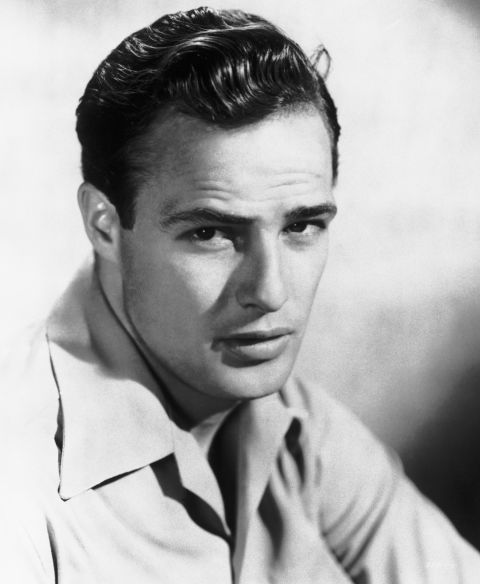 Marlon Brando (Getty)