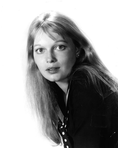 Mia Farrow (Getty)