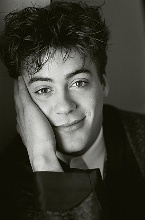 Robert Downey Jr. (Andrew Bruckner)