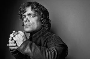 Peter Dinklage/Tyrion Lannister (Game of Thrones/HBO)